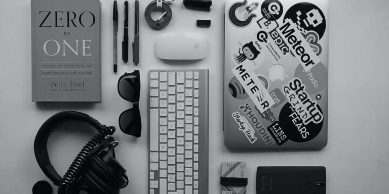 Workshop Digital Tools for Startups ohne Logo