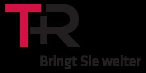 T+R Logo