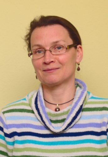 Dr. Ines Schauer