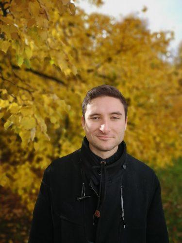 Gründer Tomasz Sikora