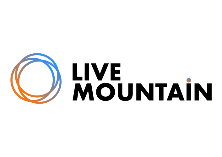 Live Mountain Logo