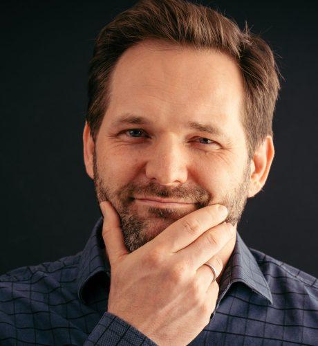 Gründer Kurt Wunderlich