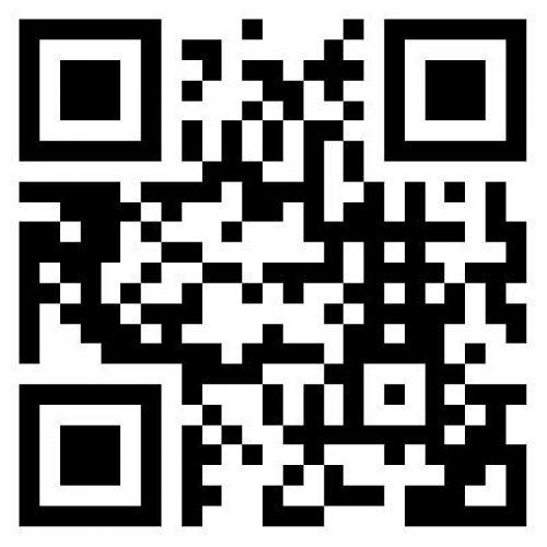 Webseite - QR-Code